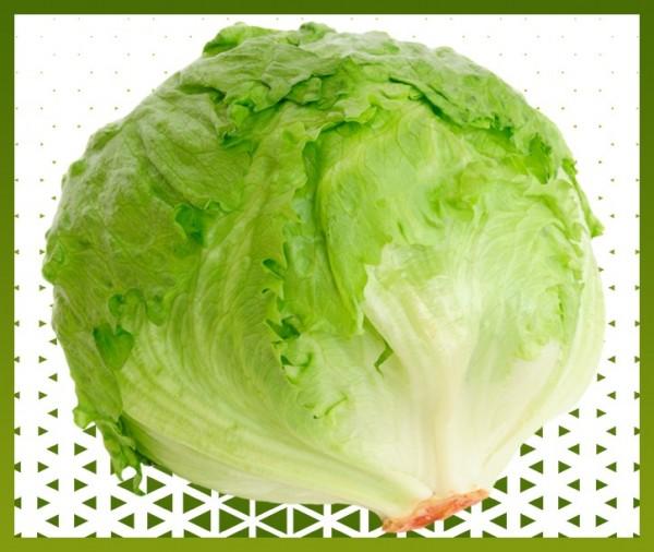Livraison panier de légumes et salade iceberg à nice chez Islam viandes