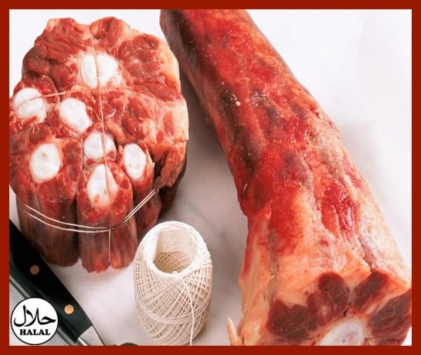 queue de boeuf commande en ligne et livraison viande halal à nice