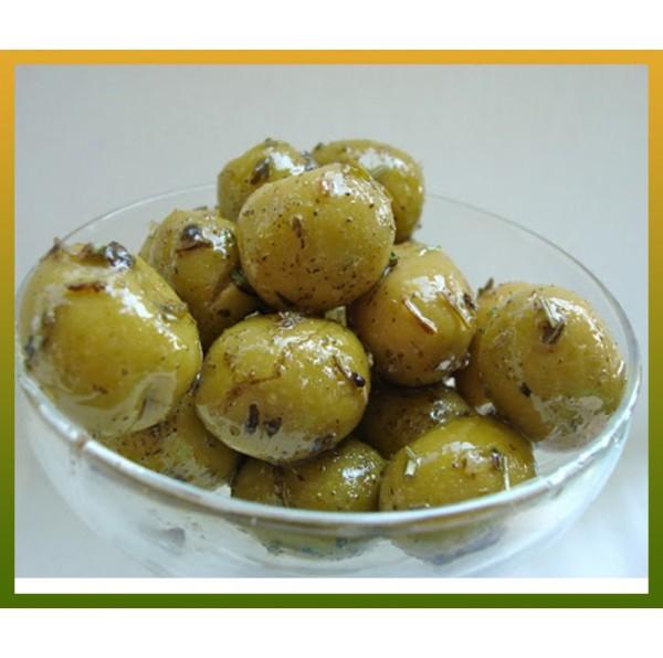 Olive provençale