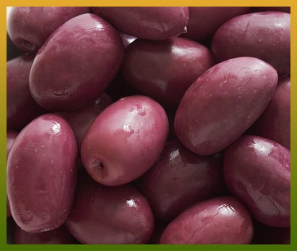 Olive violette