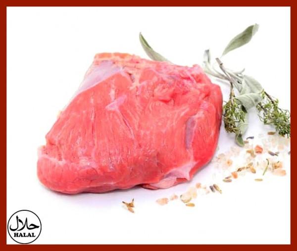 Basse côte de veau commande en ligne et livraison viande halal à nice
